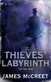 THE THIEVE'S LABYRINTH