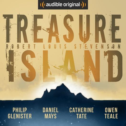 a859652e97 Audible Studios new production of Treasure Island