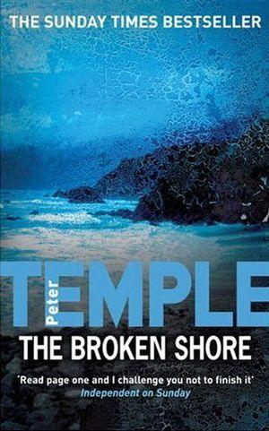 Resultado de imagen de The broken shore temple