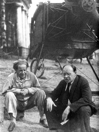 Russian Writer Isaac Babel 14