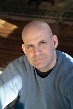 HARLAN COBEN Interview Promise