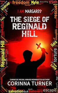 THE SEIGE OF REGINALD HILL