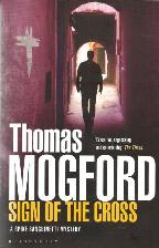 Tomas Mogford, Sign of the Cross