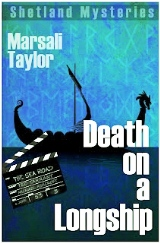 Death on a Longship, Marsali Taylor