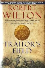 Traitor's Field. Robert Wilton
