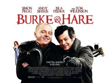 Burke & Hare Movie