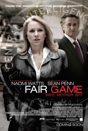 Fair Game Movie