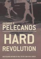 Book Jacket, Hard Revolution