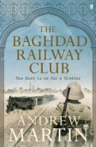 The Baghdad Railway Club