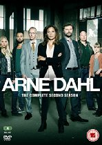 Arne Dahl: The Complete Second Season.