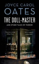 The Doll Master & Other Tales of Terror