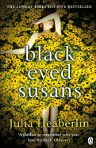 Black Eyed Susans