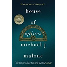 House of Spines
