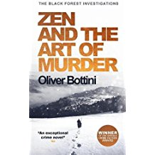 Zen and the Art of Murder
