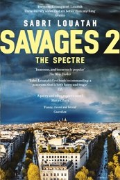 Savages 2: The Spectre