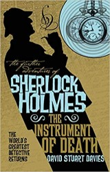 Sherlock Holmes - The Instrument of Death