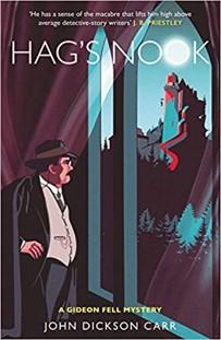 Crime Fiction Book Reviews