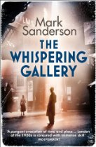 THE WHISPERING GALLERY