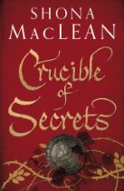 THE CRUCIBLE OF SECRETS