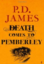 DEATH COMES TO PEMBERLY