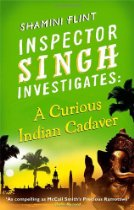 A CURIOUS INDIAN CADAVER