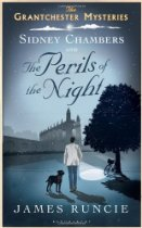 SIDNEY CHAMBERS & THE PERILS OF THE NIGHT
