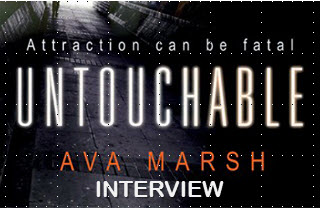 Ava Marsh interview: