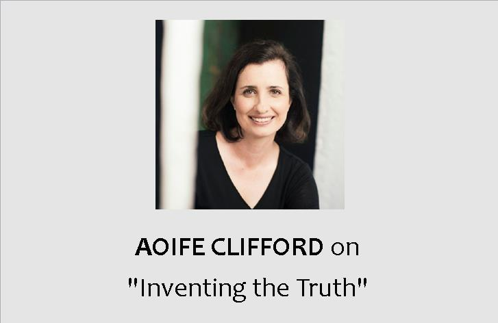 AOIFE CLIFFORD on